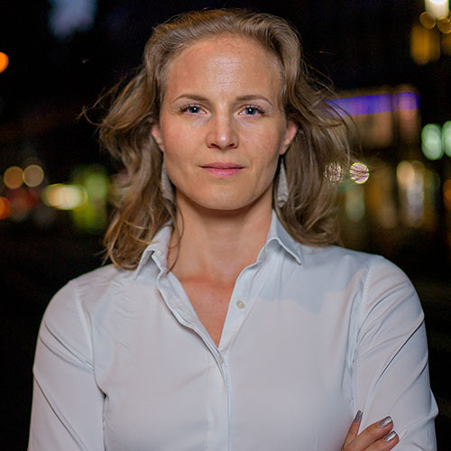 Corinna Jahn