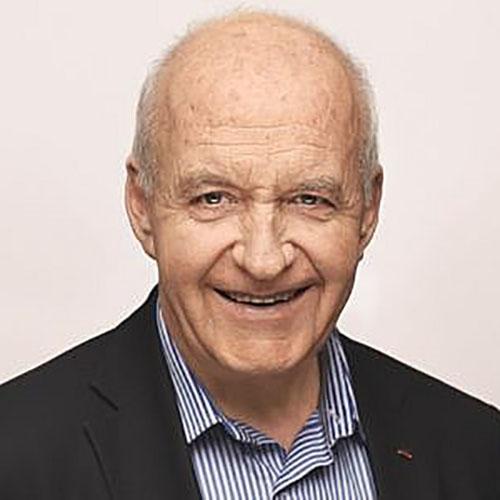 Götz Werner