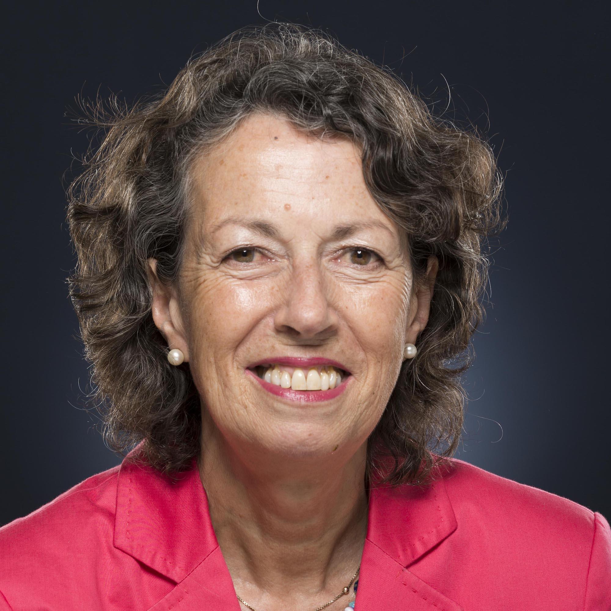 Caroline Y. Robertson-von Trotha